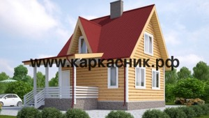 Проект дом «Афанасий Никитин»