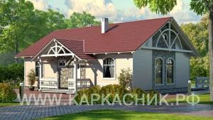 Проект дом «Семья»