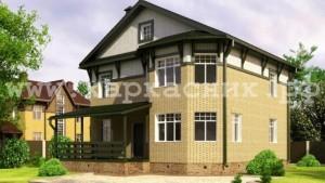 Проект дом «Гринвич»