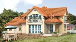 Проект дом «Итальяно»