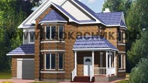 Проект дом «Крокус»