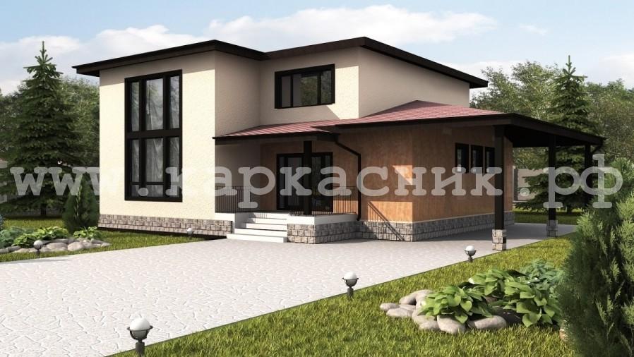 proekt-karkasnogo-doma-modern-s-navesom-8