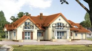 Проект дом «Монсун»
