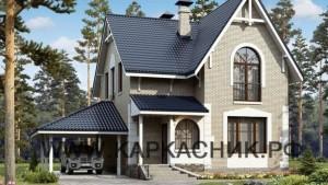 Проект дом «Оптима»