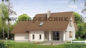 Проект дом «Пик»