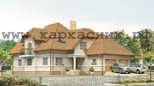 Проект дом «Соната»