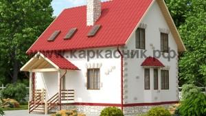 Проект дом «Уют»