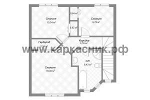 proekt-karkasnogo-doma-kristtall-2