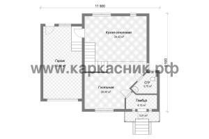 proekt-karkasnogo-doma-makon-2