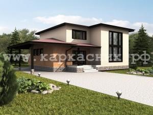 proekt-karkasnogo-doma-modern-s-navesom-9